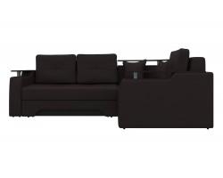 Угловой диван Комфорт Правый