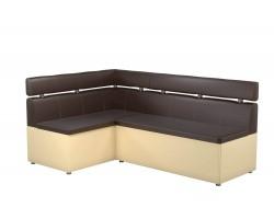 Кухонный угловой диван Классик Левый
