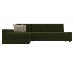 Угловой диван Версаль Левый