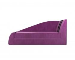 Детская кровать Мустанг Правая