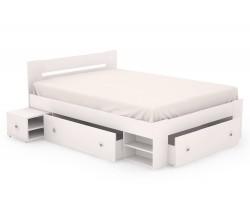 Кровать Стефан (140х200)