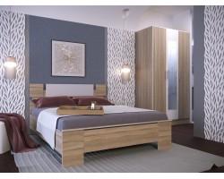 Спальный гарнитур Оливия в цвете Дуб Сонома