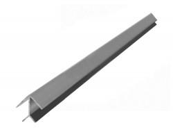 Планка угловая для стеновой панели СТ-46
