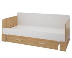 Кровать Сити (90х190)