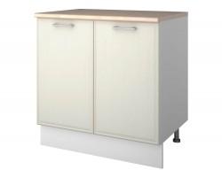 Шкаф напольный Greta 80 см