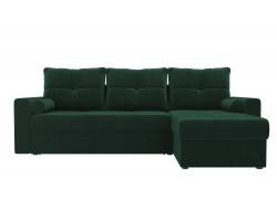 Угловой диван Верона правый