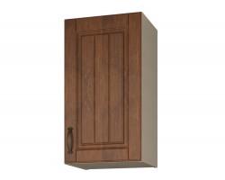 Шкаф навесной однодверный Николь 40 см