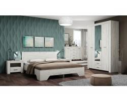 Спальня Квадро-1