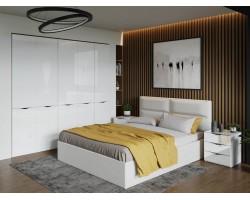 Спальный гарнитур Глосс